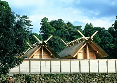 JINJA HONCHO - Association of Shinto Shrines  Ise Jingu